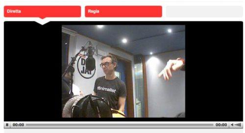 Albertino Radio Deejay